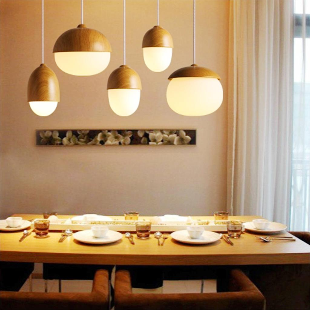 creative home lighting. new creative bedroom pendant lamp northern european nut shape home lighting simple modern decor levodecorin lights from