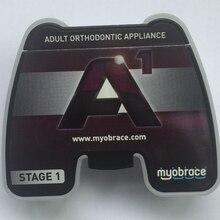 A1 gigi gigi pelatih dewasa menggunakan dari Australia MRC Brand