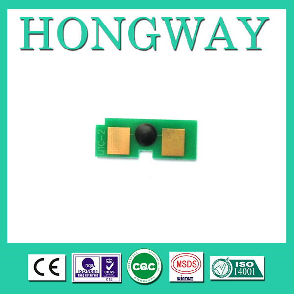 Compatible Canon CRG-510II 110 310 710 toner chip use for Canon LBP-3410 3460 reset chip