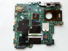 Free shipping For ASUS F3KE Laptop Motherboard Mainboard Tested ok
