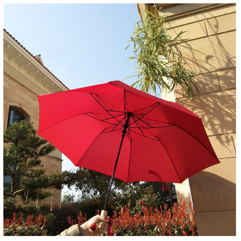 Fashion creative duck head umbrella cute fresh folding sun umbrella duck head duck mouth umbrella