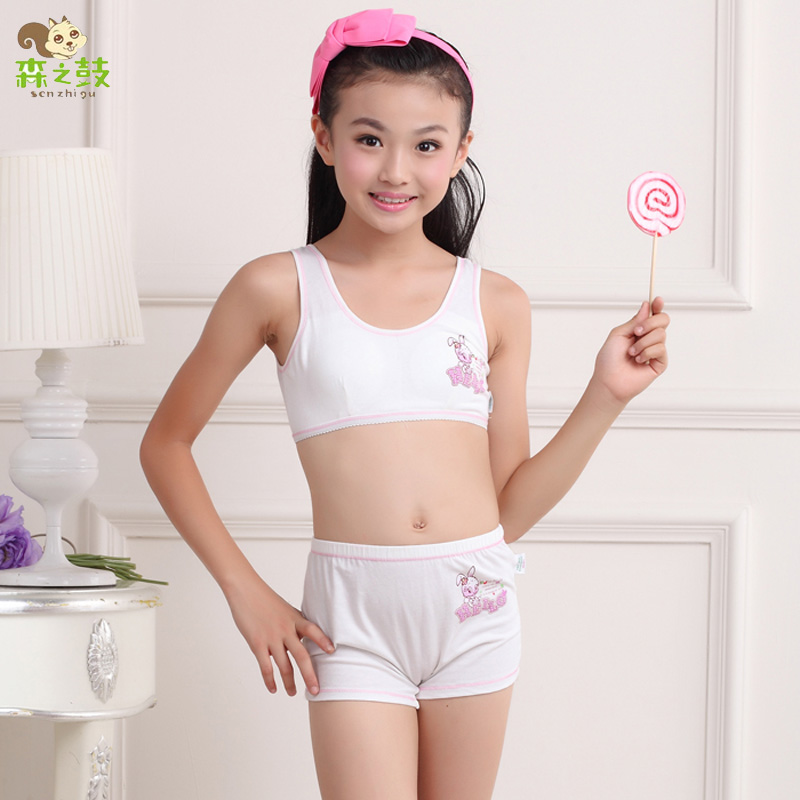 Aliexpresscom  Buy Girls Cosy Undies Puberty Teenagers -9823