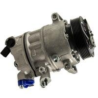 AIR CON Air Conditioner Compressor Pump For Audi A3 Golf EOS For Passat Touran 1K0820859F 1K0820859S Air Conditioner Compressor
