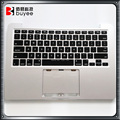 Original Laptop Keyboard For Macbook Retina 13'' A1502 Top cover with US Keyboard 2013 2014 Year