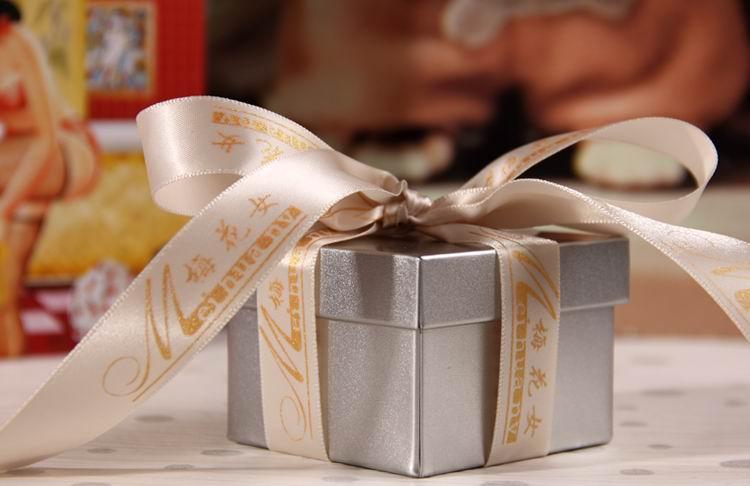 Индивидуальные 1, брендовые печатные корсажные ленты 100 ярдов для рукоделия поднятые золотые слова ленты