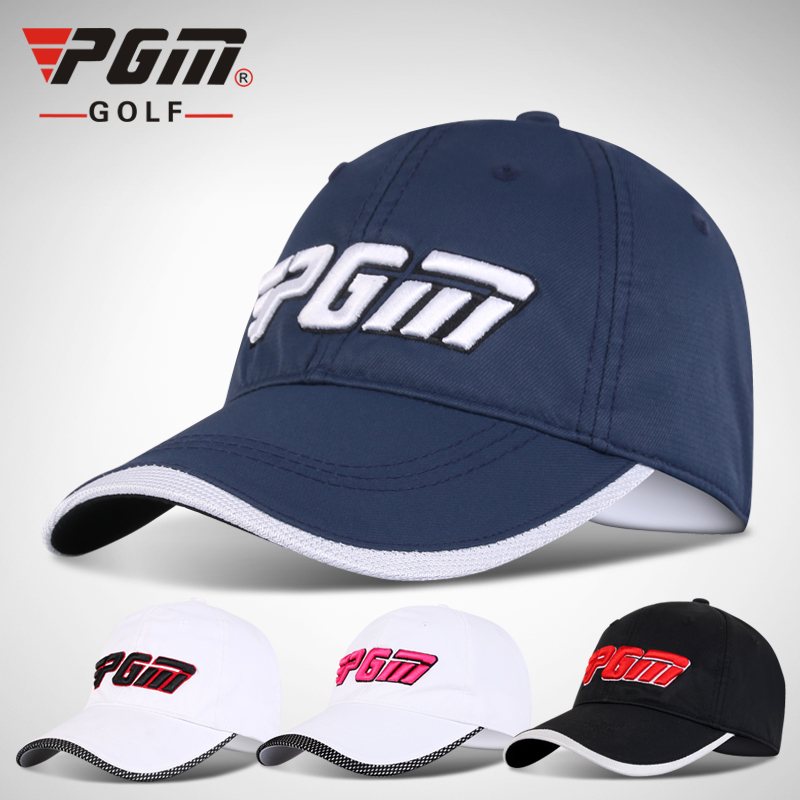 New Cap Mens and Womens Sunscreen Golf Hat Professional Cotton Golf Cap High Quality Sports Hat Breathable BaseBall Sports Cap ...