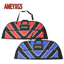 1pc Archery Compound Bow Bag Adjustable Shoulder Sling Portable Backpack For And Arrow Hunting Shooting Accessories