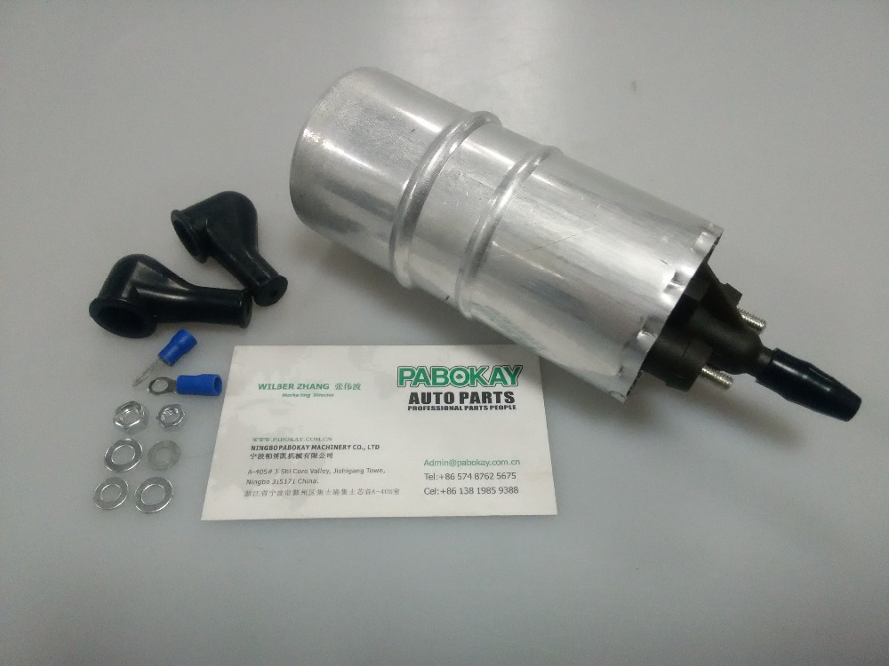 52mm motorcycle fuel pump for BMW K75 K100 K1100 K1 1983-1997 16121461576 16121460452 0580 463 999 0580463999