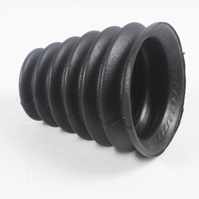 Coperchio antipolvere in gomma Ciotola per frassino a martello - Accessori per elettroutensili - Fotografia 3