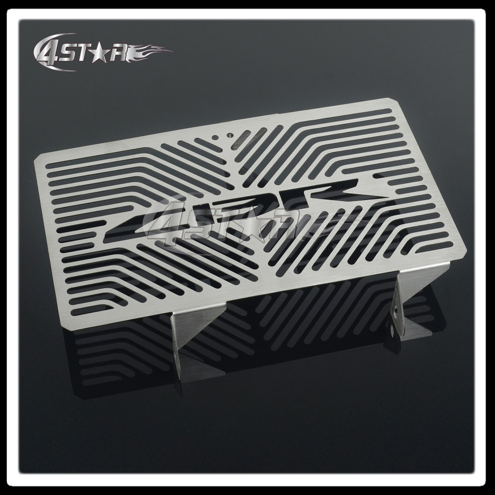 Motorcycle Accessories Radiator Grille Bezel Guard Cover Grill Protector Fuel Tank Protection Net For CBR250 2010 2011 2012 motorcycle radiator grille protective cover grill guard protector for 2008 2009 2010 2011 2012 2016 suzuki hayabusa gsxr1300