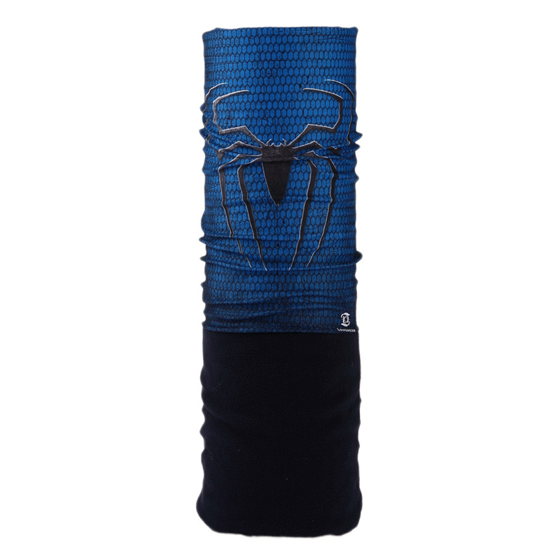 2017 Shawl neck men Cycling scarf Training Bape mask Football Winter Thermal Thicken Headbands kerchief babushka Bandana