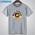 Nueva Pursang Bultaco Camiseta Hombres de la camiseta de algodón de manga corta Impresa Camiseta de la Marca de moda camiseta Más El Tamaño