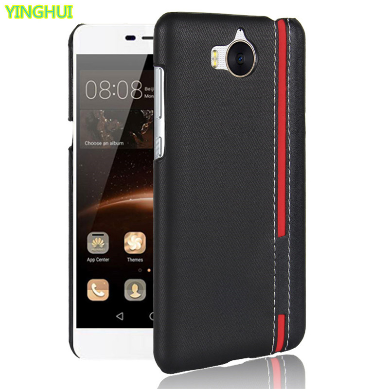Huawei Y6 2017 Case Huawei Y6 2017 phone bag case Luxury Puzzle Skin PU leather Protective Case Cover For Huawei Y6 2017