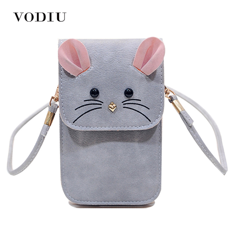 цены Women Bag Handbags Over Shoulder Crossbody Sling Summer Leather Casual Cute Phone Animal Small Flap Girl Bolsas Female Purse