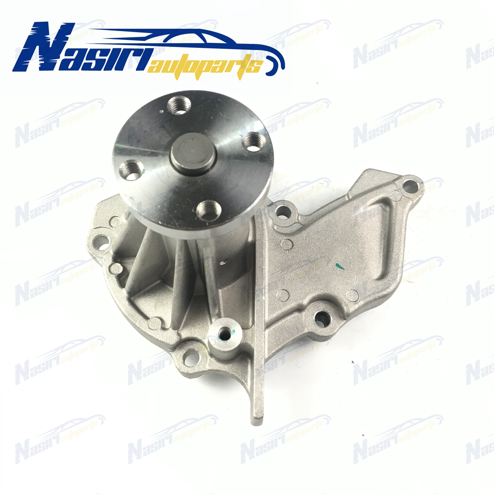 Engine Water Pump For Ford Puma Fusion Focus Fiesta C Max Mazda 2 121 323  Volvo C30 S40 V50 1.4 1.6 #AW4104-in Water Pumps from Automobiles &  Motorcycles on ...
