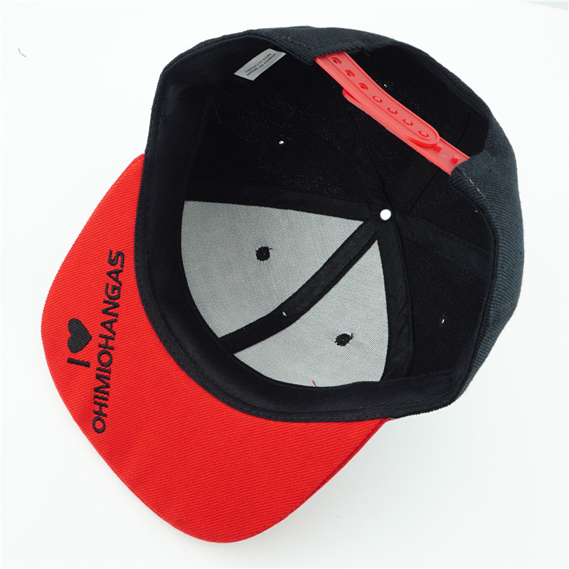 d897e1a10cf Superhero Deadpool Hat 3D knit LOGO Baseball Snapback Caps Adjustable  Cotton Hip Hop Hats For Adult Boys Girl Cosplay Gift NEW-in Boys Costume  Accessories ...