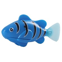 Pet Products Cat Toy Electric Swimming Simulation Fish Pink Red Green Blue Swimm