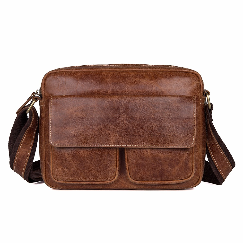 J.M.D Good Quality Cross Body Bag New Arrival Flap Bag Top Genuine Cow Leather Messenger Bag For Young 1039B/1039QJ.M.D Good Quality Cross Body Bag New Arrival Flap Bag Top Genuine Cow Leather Messenger Bag For Young 1039B/1039Q