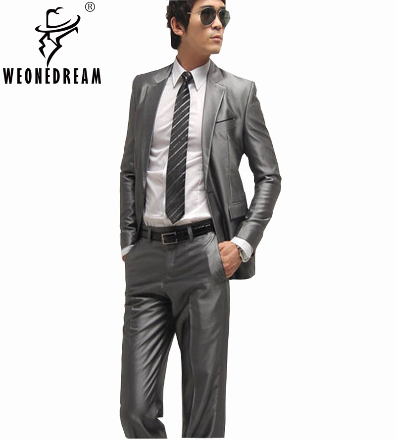 Online Get Cheap Slim Suits Men -Aliexpress.com | Alibaba Group