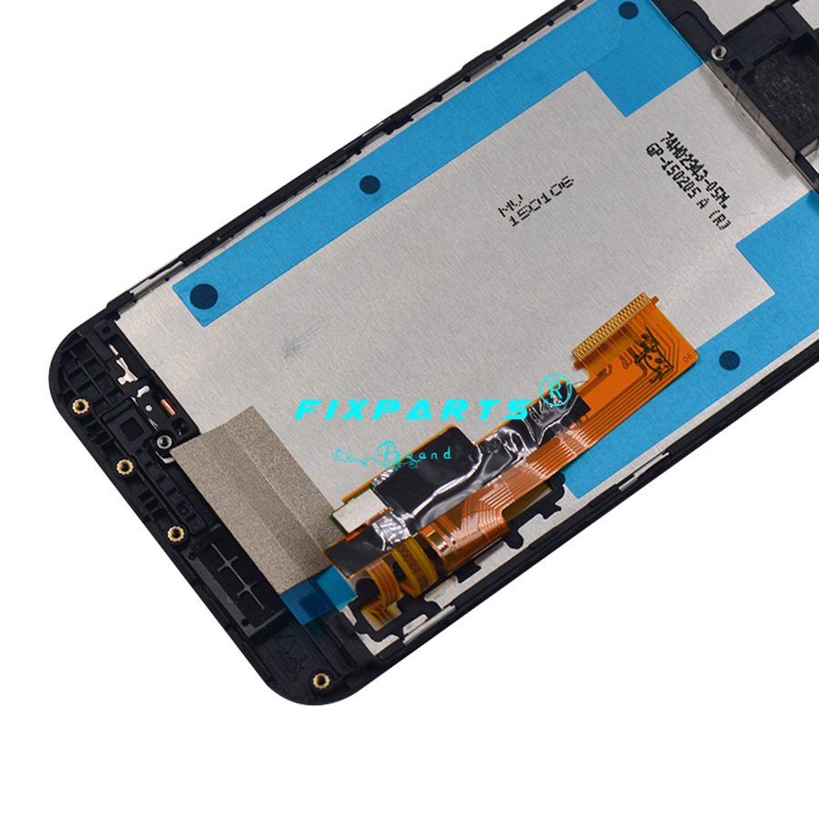 ONE M9 LCD Display