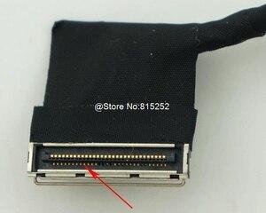 Image 3 - Ordinateur portable LCD LVDS Écran Câbles Pour MSI GP60 CX61 MS 16GH MS 16GD K1N 3030011 V03 40 BROCHES et 30PIN Nouveau et Original