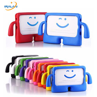 Hot 3D Kids Cute Cartoon For Samsung Galaxy Tab 4 10 1 T535 Tab 3 P5200
