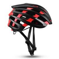 ROCKBROS 2018 NEW Cycling Helmet Integrally Molded Bike Helmet MTB Bicycle Helmet Ultralight EPS PC Casco