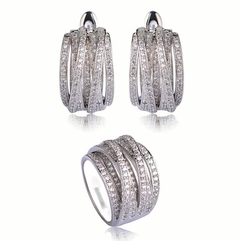 Luxury Wedding Jewelry