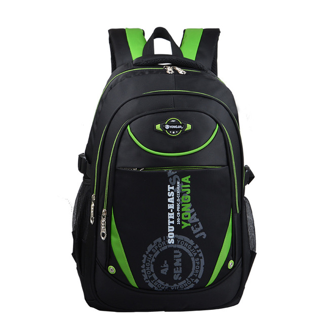 ... new product 2f778 9ea1f Children School Bags For Girls Boys High  Quality student Backpack In Primary ... b4e7d196bd