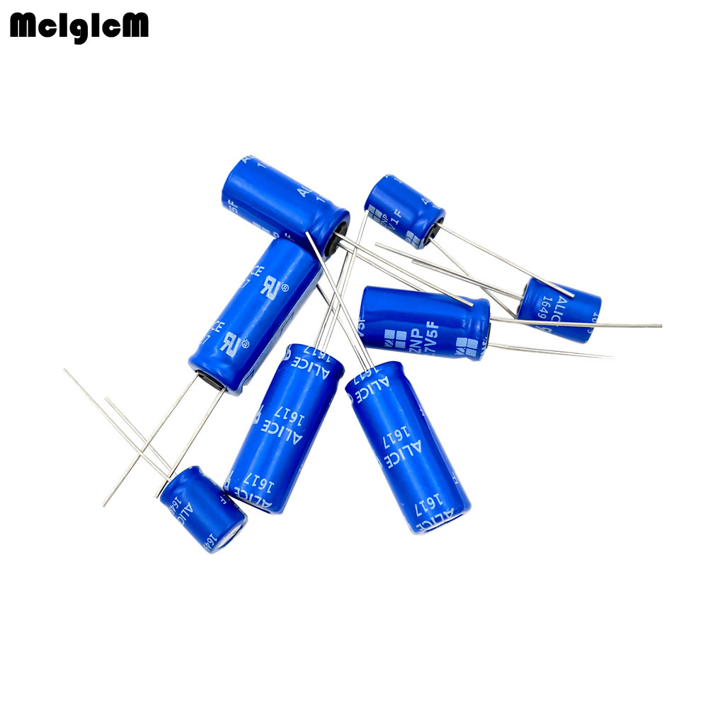 Top ++99 cheap products super capacitor 10pcs in ROMO