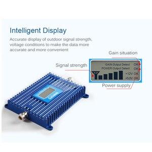 Image 3 - Lintratek 4G LTE 1800Mhz إشارة الداعم GSM مكرر 1800Mhz 2G 4G مكبر صوت أحادي LTE مكرر الهاتف المحمول مكبر للصوت الفرقة 3 #6.3