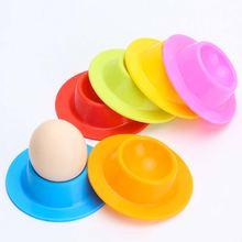 Держатель для яиц meijuner антиосенний лоток ilicone инструменты