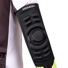 Protective Multipurpose Wear-Resistant Elastic Elbow Pad