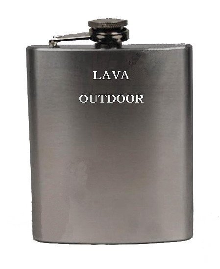 Hip Flask - Portable Liquor Bottle,Hip Bottle,7oz(198ml),Low Price,Fine,18/8 Stainless Steel,OEM,Drop Ship,Free Shipping