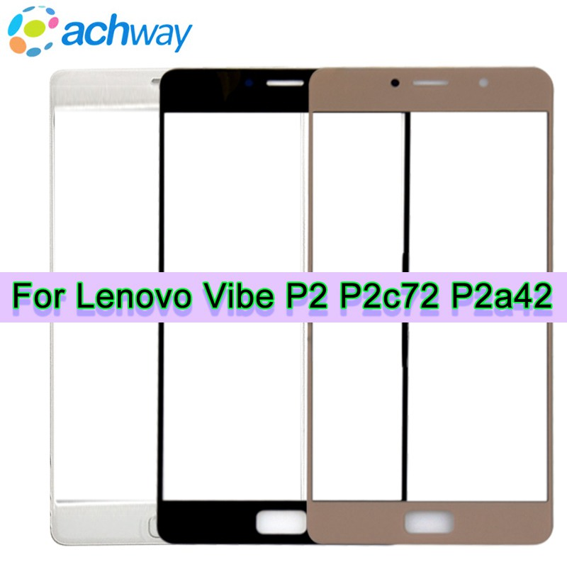 Vibe P2 Front Screen Lens