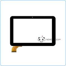 Nueva 10.1 Pulgadas de Pantalla Táctil Digitalizador Panel LT10025A0 tablet pc