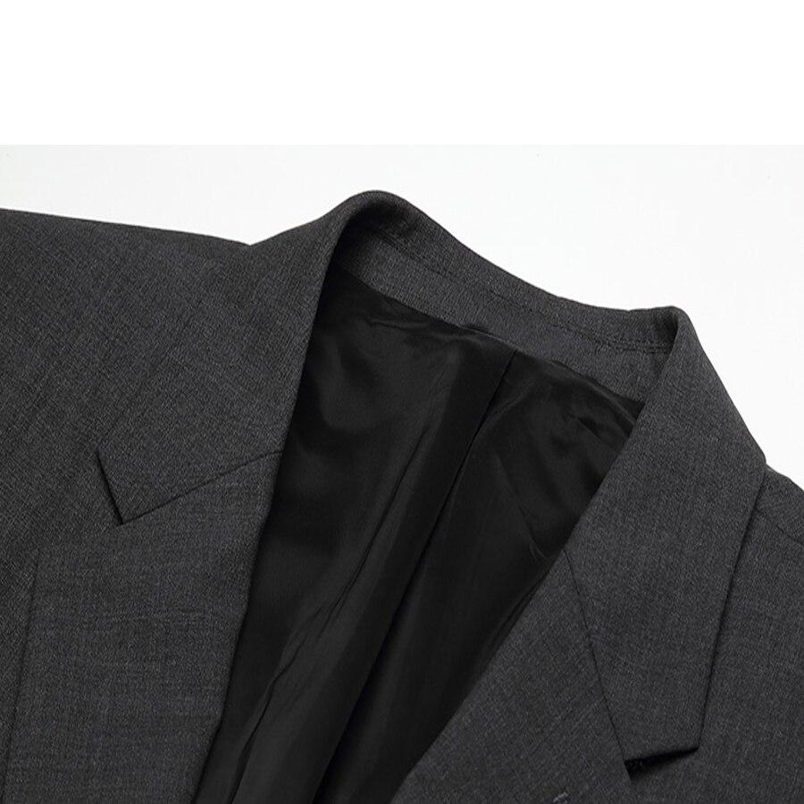 Arrivée Masculino Blazer Hommes Conception Slim 2018 Casual Picture Fit Formelle Costume Masculinas As Veste Nouvelle Dernière D'affaires 5RqwBC7