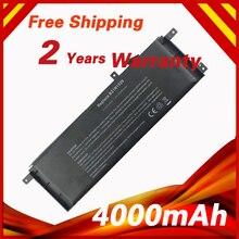 Аккумулятор для ноутбука ASUS D553MA F553M F553MA F553SA X453 X453MA X553MA 0B200-00840000 B21-N1329 B21N1329 ультрабук