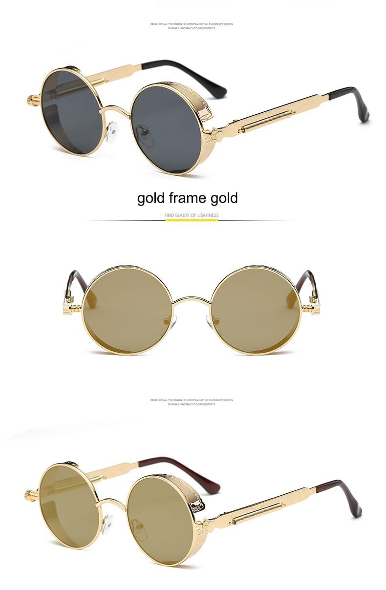 Last Metal Oculos ProudDemon 10