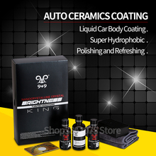 popular distributor need King Ceramic Coating with reasonable prices fast delivery