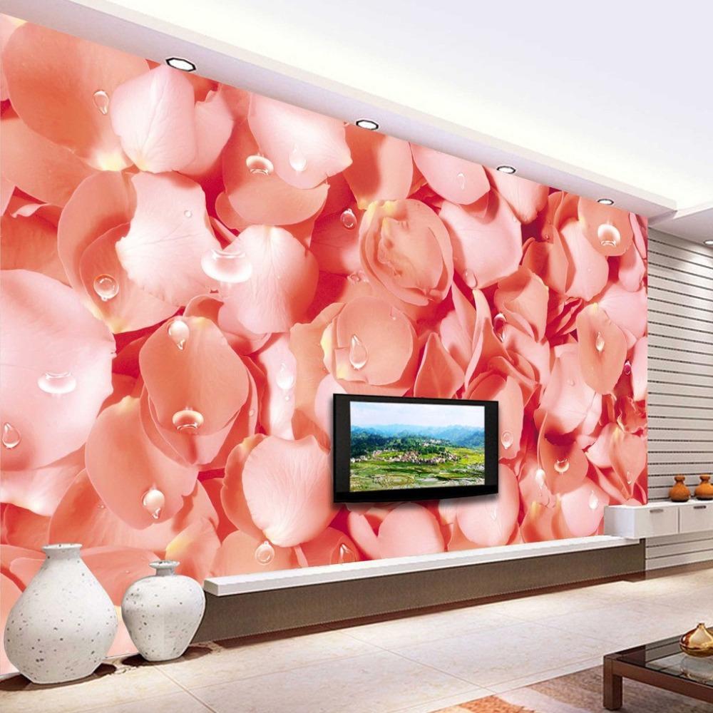 Rosa tapete kaufen billigrosa tapete partien aus china rosa tapete ...