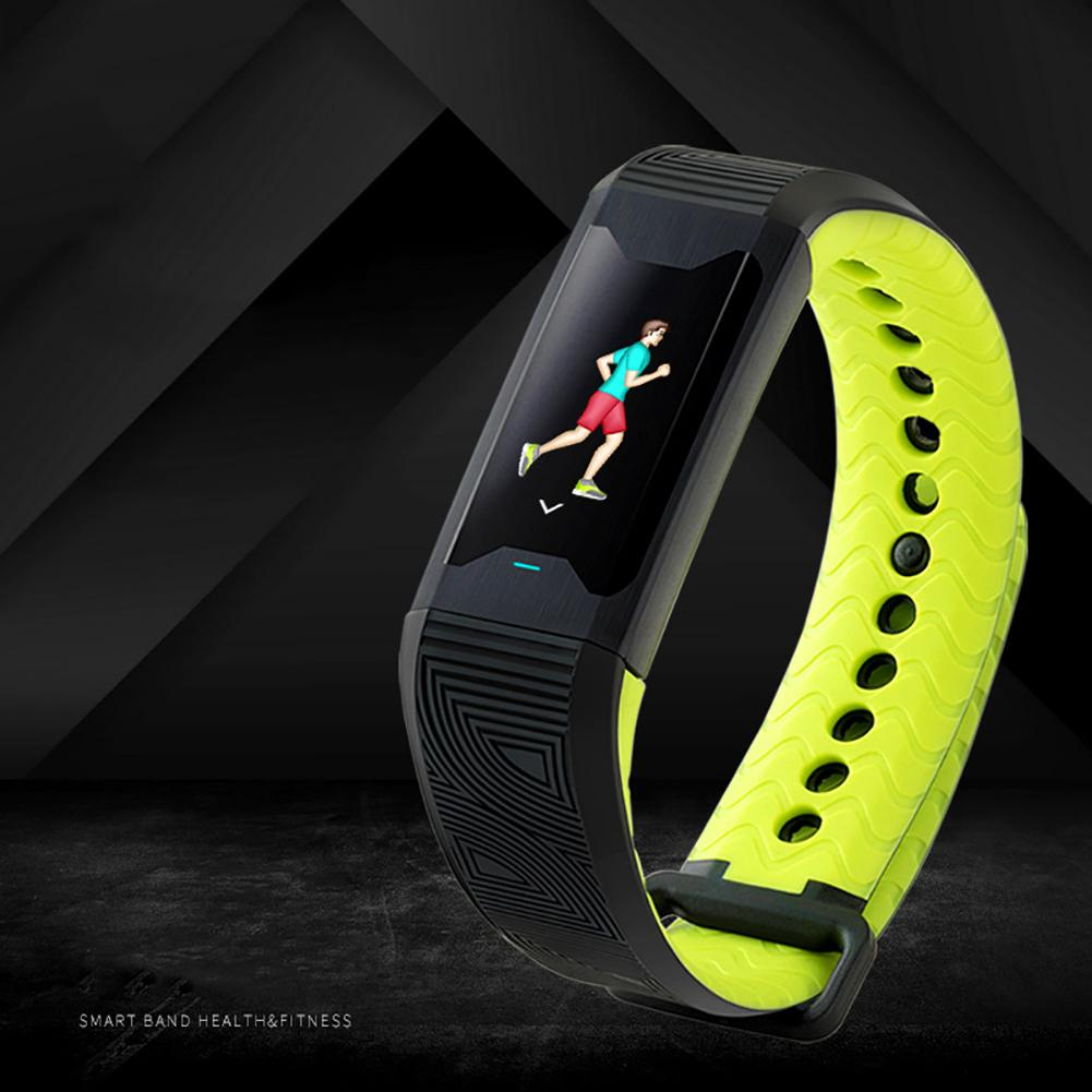 Wholesale B31 Bluetooth Heart Rate Monitor Pedometer Fitness Tracker Sports Smart Bracelet Wholesale B31 Bluetooth Heart Rate Monitor Pedometer Fitness Tracker Sports Smart Bracelet