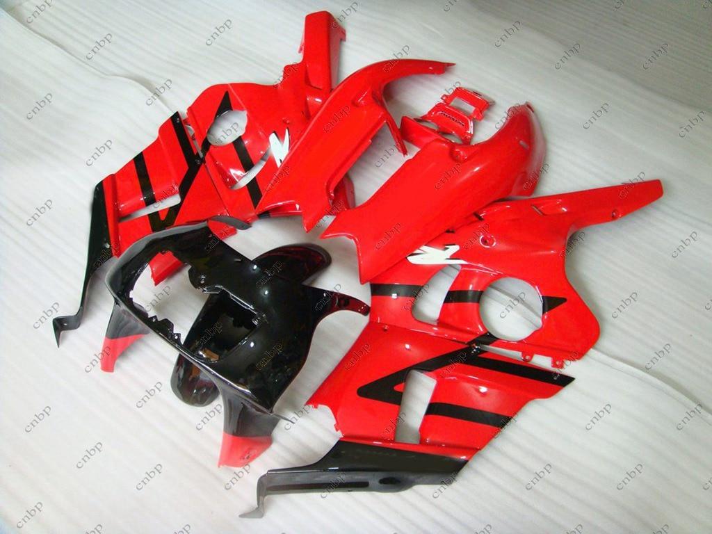 90 91 CBR 400 RR Fairings  CBR400RR 98 99 Fairing for Honda CBR400RR 96 97 Plastic Fairings 1990 - 1999 NC29