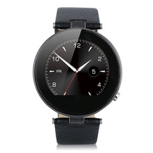 Free shipping 2016 New S365 Bluetooth 4 0 Smart Watch WristWatch Round For iPhone Samsung
