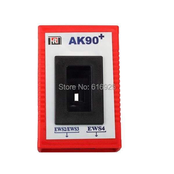 ФОТО Super Auto AK90+ Key Programmer for all EWS Newest Version V3.19 AK90 PLUS