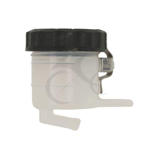Universal Fluid Oil Reservoir Brake Master Cylinder Cups FOR YAMAHA SUZUKI New universal motorcycle brake fluid reservoir clutch tank oil fluid cup for mt 09 grips yamaha fz1 kawasaki z1000 honda steed bone