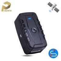 GPS Tracker Auto LK209C 20000mAh 240 Giorni In Standby Impermeabile Inseguitore Del Veicolo Dei GPS Dispositivo di Tracciamento Locator Magneti di Goccia Allarme di Scossa