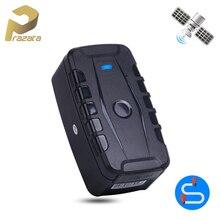 Traceur GPS pour véhicule étanche, LK209C, 20000mAh, localisation GPS, aimants, alarme de choc, 240 jours en veille