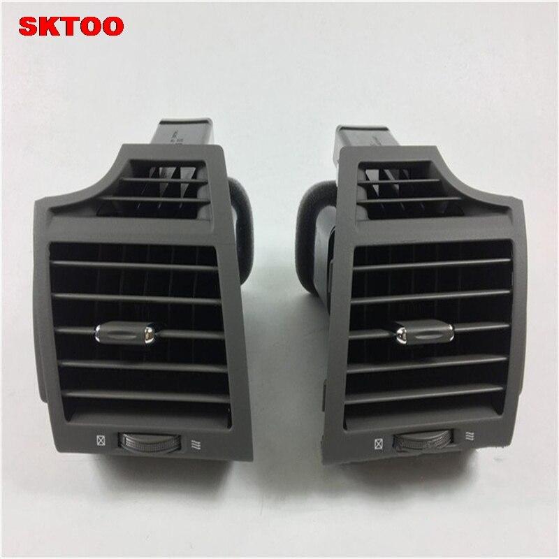 SKTOO Parti di Automobili Strumento Centrale Aria Condizionata Presa Dashboard Vent Air Nozzle per Toyota Camry 2006 2011 modelli - 2