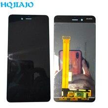 Оригинальный ЖК-дисплей экран для ZTE Nubia Z17 Mini NX569J NX569H сенсорный экран дигитайзер ЖК-дисплей для ZTE Nubia Z17 Mini NX569